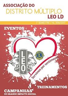 Associação Distrito Múltiplo LEO LD