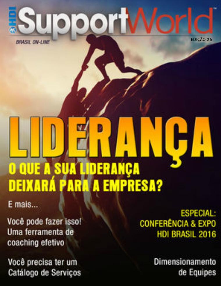 SupportWorld Brasil Edição 26