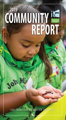 2019 Community Report- SF Recreation and Parks