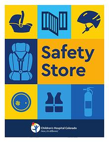 Safety Store Catalog