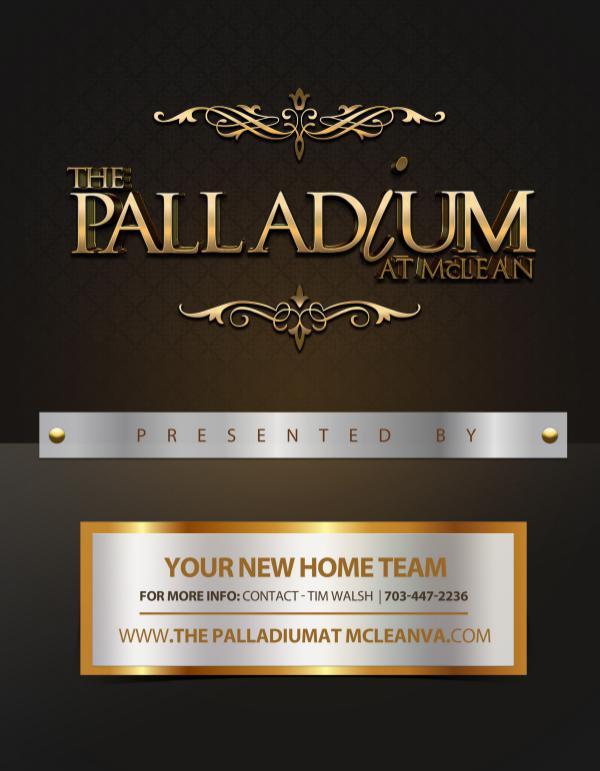 The Palladium At McLean Unit 406