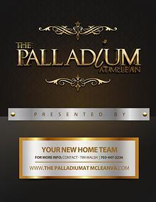 The Palladium At McLean