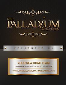 The Palladium At McLean