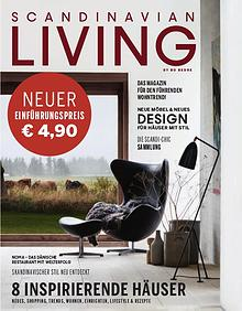 SCANDINAVIAN LIVING by BO BEDRE DE