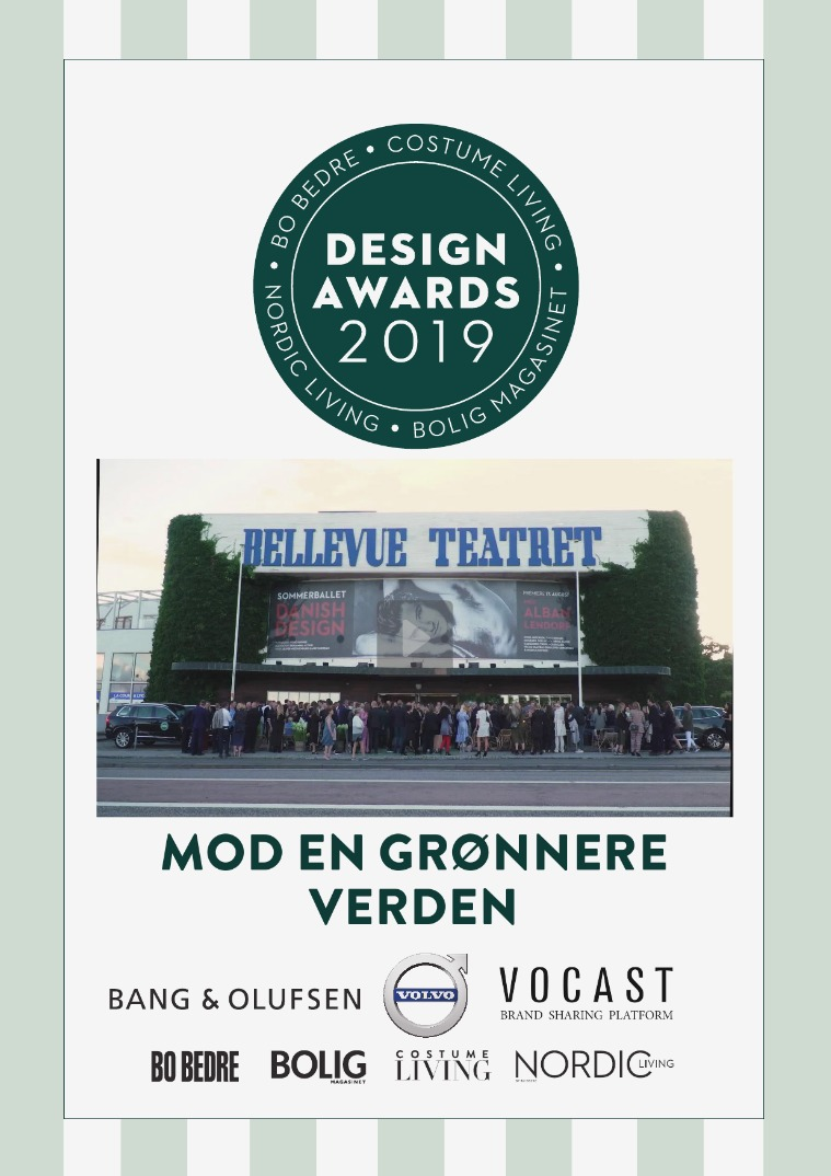 Design Awards 2019 e-paper_vinderne_2019