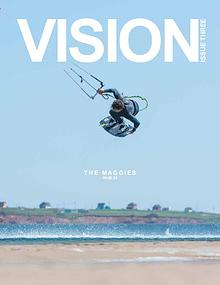 Vision Kiteboarding Magazine