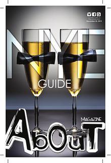 About Magazine 2015
