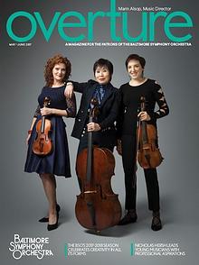 Overture Magazine: 2016-2017 Season