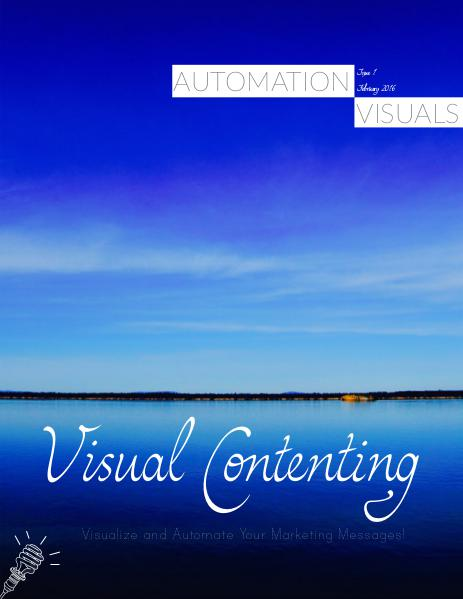 Visual Contenting February 2016