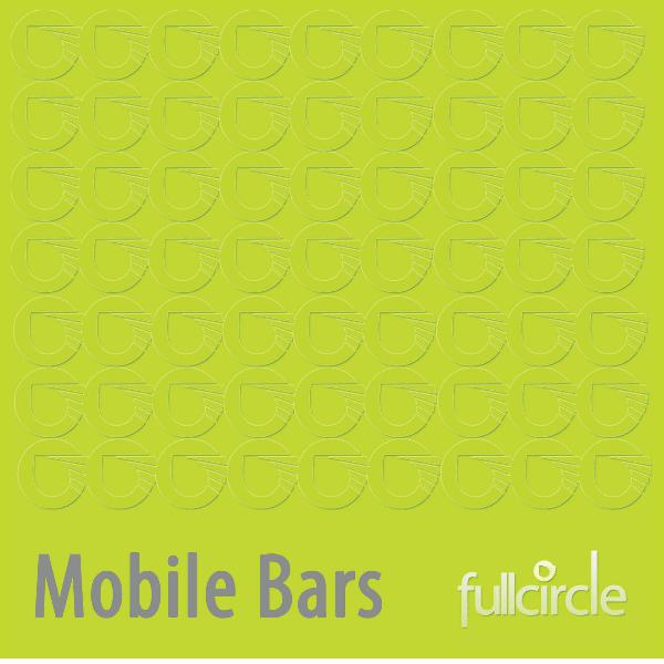 Fullcircle Mobile Bars 1