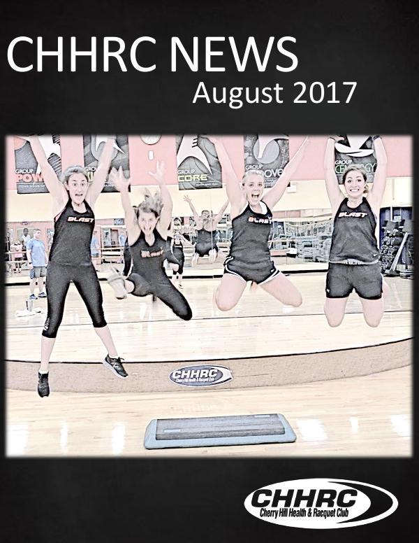 August 2017 CHHRC News August News v3