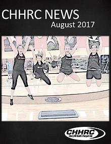 August 2017 CHHRC News