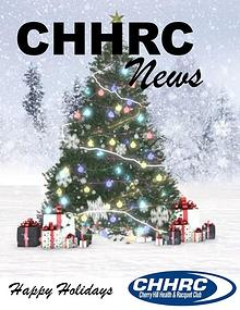 CHHRC Holiday Newsletter December 2017