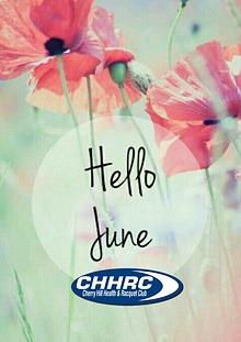 June 2019 CHHRC Newsletter