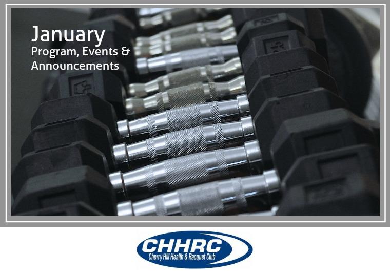 January 2017 CHHRC