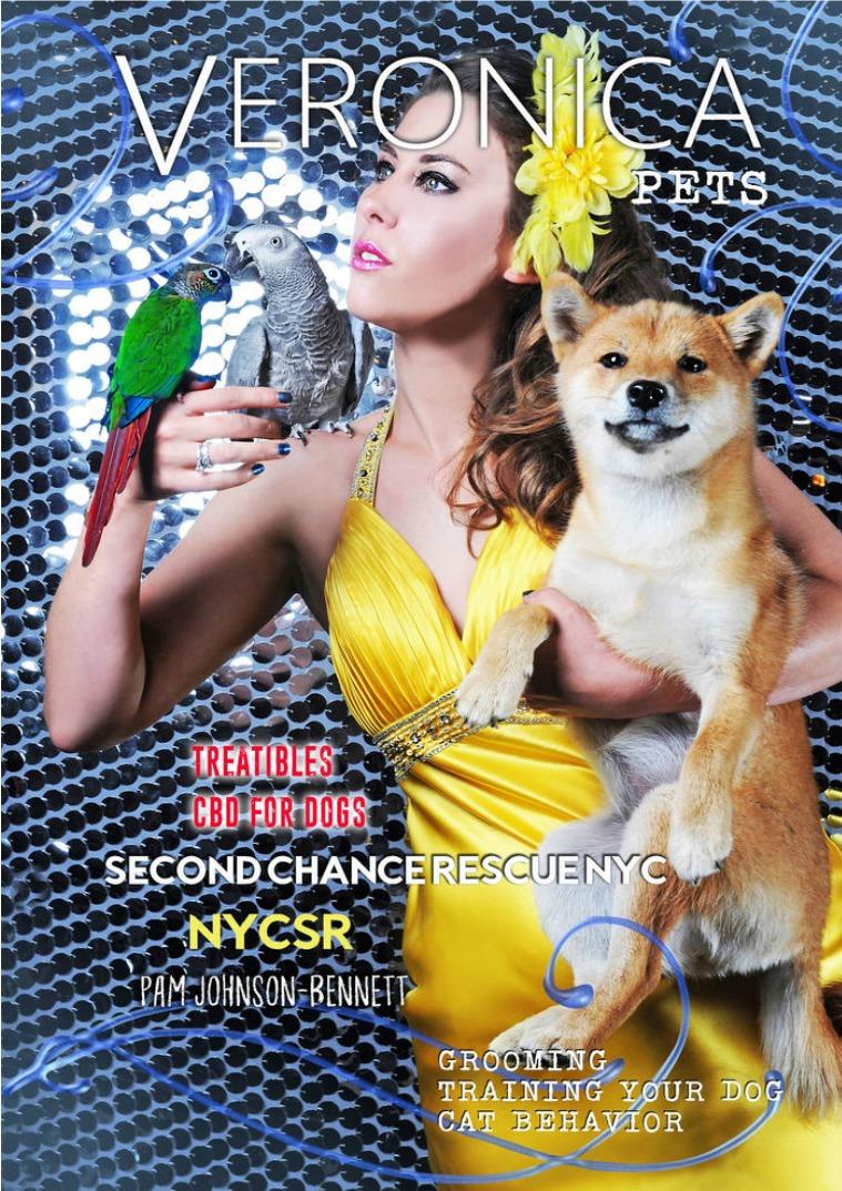 VERONICA ANIMAL ISSUE