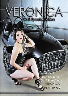 VERONICA CAR SPECIAL EDITION
