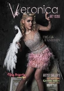 Veronica Art Issue