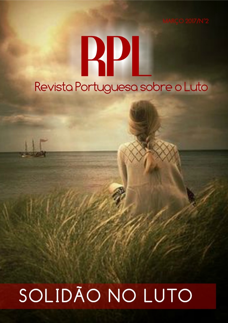 RPL - Revista Portuguesa sobre o Luto 2