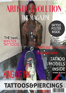Artistic Evolution Tattoos