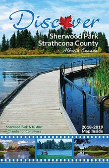 Discover Sherwood Park Strathcona County