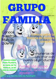 Grupo Familia Ecuador