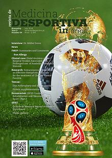 Revista de Medicina Desportiva (English)