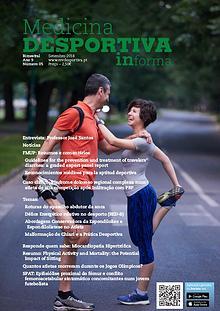 Revista de Medicina Desportiva Informa