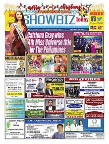 Philippine Showbiz Today