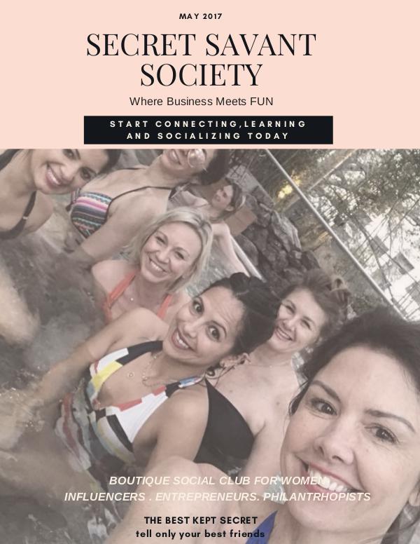 Secret Savant Society Secret savant (2)