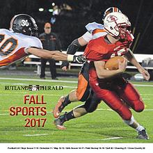 Rutland Herald Sports Guide