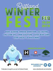 Rutland Winter Fest