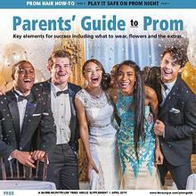 Parents' Guide to Prom