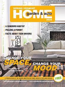 Spring Vermont Home, Garden & Auto