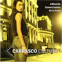 PROPUESTA CARRASCO CULTURE COMERCIOS
