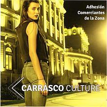 PROPUESTA CARRASCO CULTURE COMERCIOS