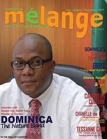 Mélange Travel & Lifestyle Magazine