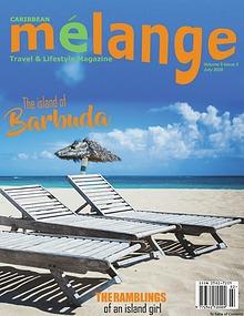 Melange Travel & Lifestyle Magazine