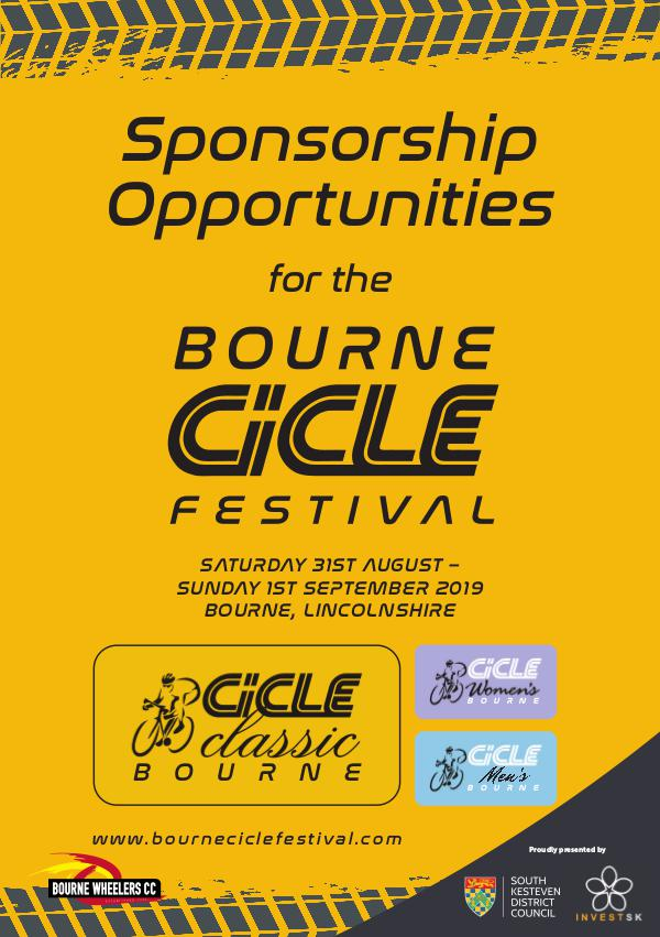 Bourne Cycle Bourne Cycle