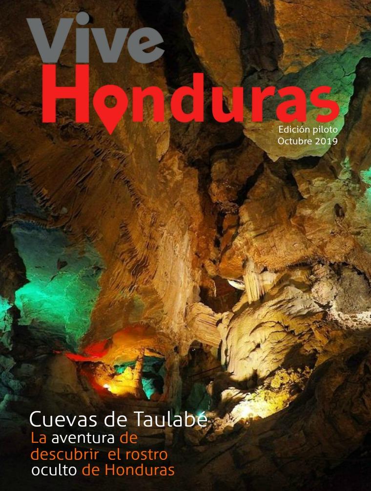 Vive Honduras Edición Piloto