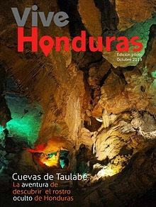 Vive Honduras