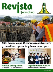 Colegio de Ingenieros Civiles de Honduras