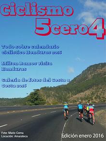 Ciclismo 5cero4