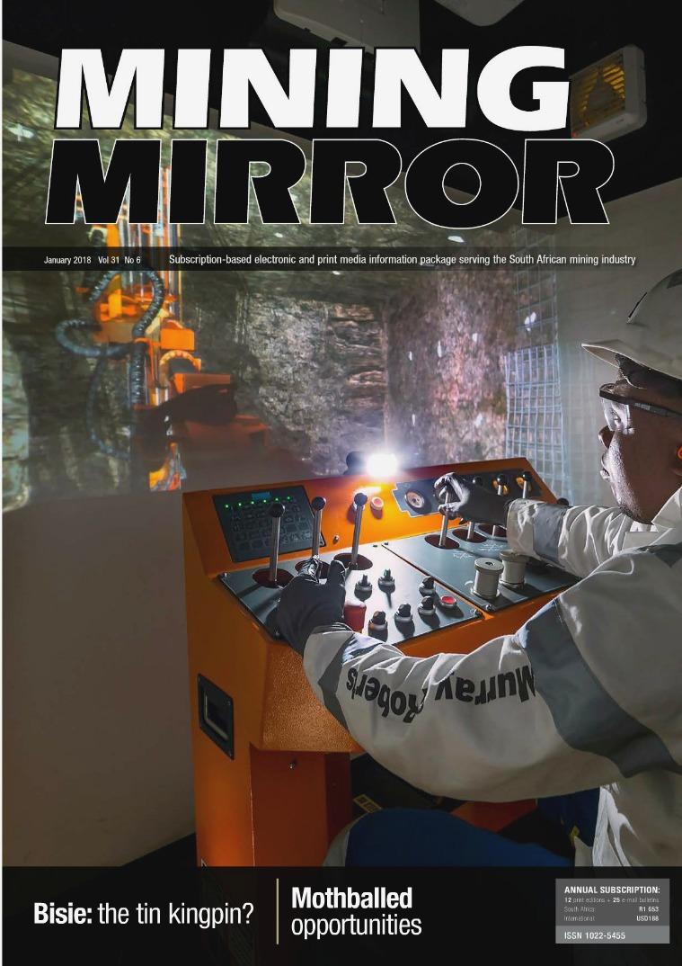 Mining Mirror January 2018