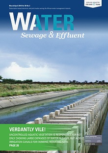 Water, Sewage & Effluent