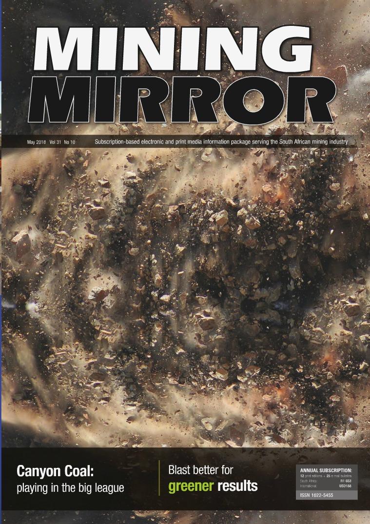 Mining Mirror May 2018