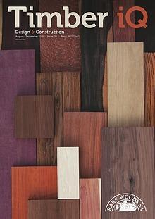 Timber iQ