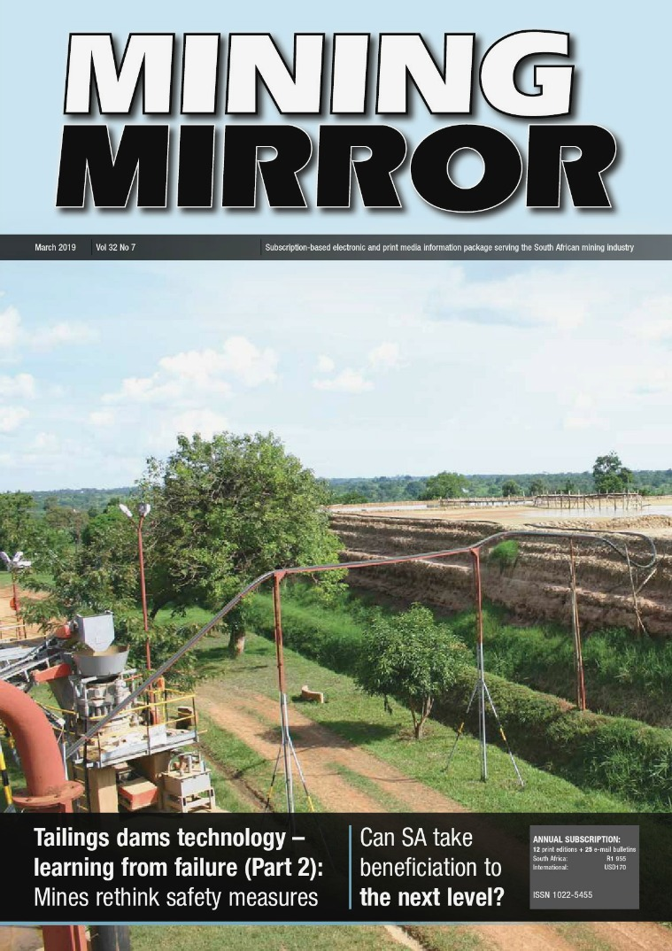 Mining Mirror March 2019