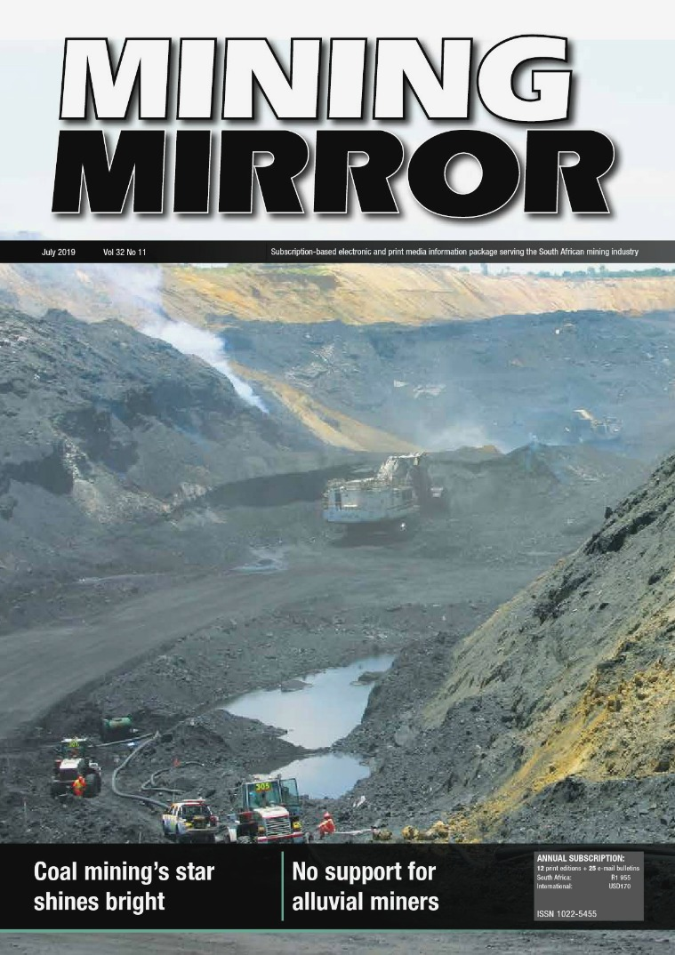 Mining Mirror July 2019