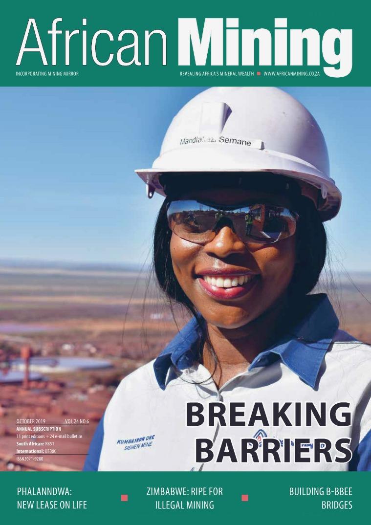 African Mining October 2019